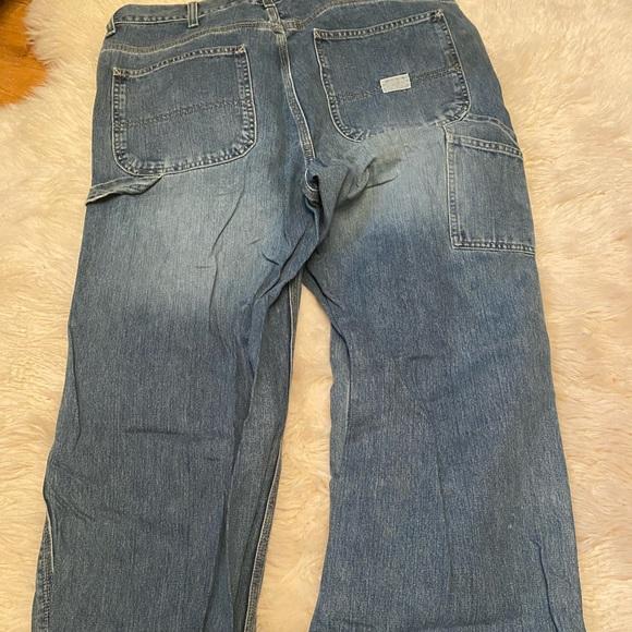 Gap Carpenter Jean size 38/32